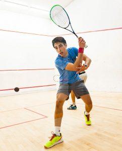 Brest Squash Camp