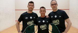 Juniors squash elite